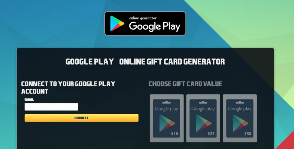 Online Gift Card Generator Cpa Landing Page Template Free Ogads Cpabuild Cpagrip