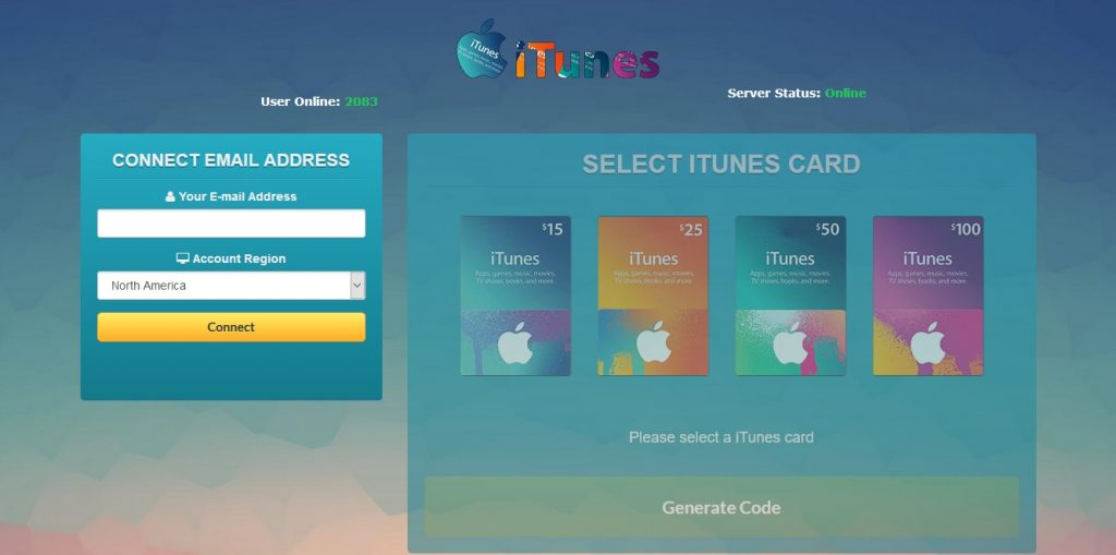 How To Download Itunes Code Generator For Free